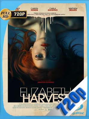 Elizabeth Harvest (2018)HD [720P] Latino [GoogleDrive] DizonHD