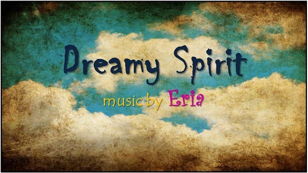 Dreamy Spirit