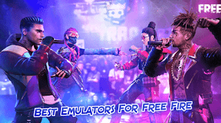 Best Emulators For Free Fire in 2020 The Complete Guide