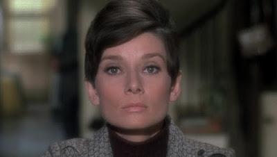 Sola en la oscuridad (1967)Wait Until Dark, Audrey Hepburn,