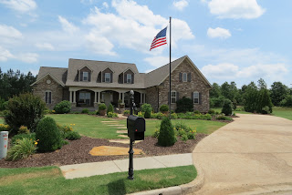 Curb Appeal A Huntsville Real Estate Blog