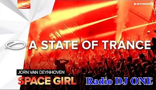 Feel trance with Jorn Van Deynhoven