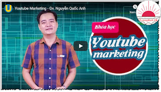 Youtube Marketing download miễn phí