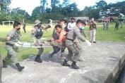 1 Brimob Tewas Saat Kontak Tembak TNI-Polri dengan KKB di Puncak Papua