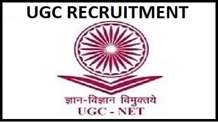 UGC Senior Statistical Assistant Recruitment 2020