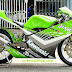 Modifikasi Motor Kawasaki Ninja 150 RR Agar Makin Gesit