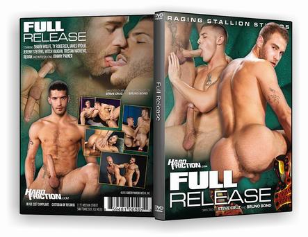 DVD - Full Release xxx 2019 - ISO