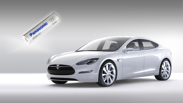 A empresa japonesa Panasonic e a americana Tesla anunciaram um acordo de associação para a fabricação de produtos de energia solar, indicou nesta segunda-feira uma porta-voz do grupo japonês