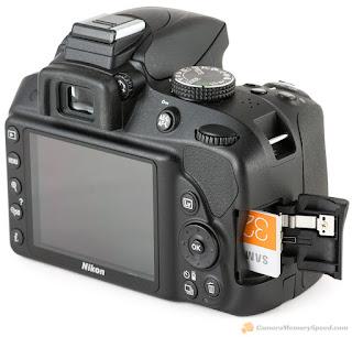 Nikon D3300 Appareil photo numérique