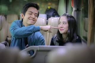 Daftar film Indonesia yang di rilis hari ini ada dua garis biru, ikut aku ke Neraka, iqro:my universe