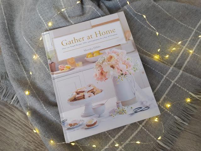 Gather at Home - Monika Hibbs