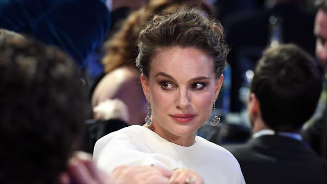 Actriz estadounidense sufrió 100 acosos sexuales en Hollywood