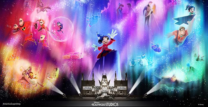 Celebra a Mickey Mouse