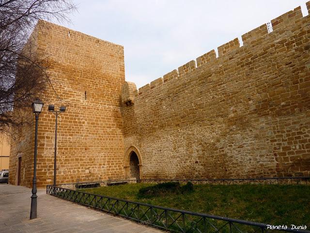 Torreón del Portillo del Santo Cristo