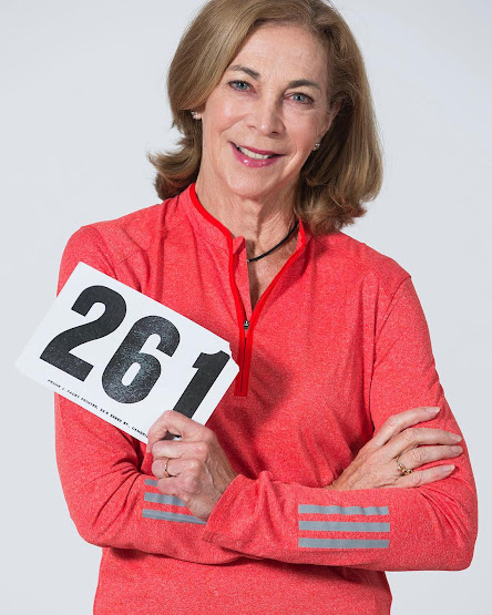Kathrine Virginia Switzer