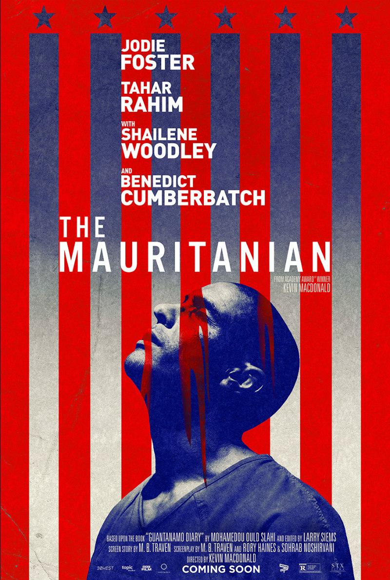 Download Filme The Mauritanian Torrent 2021 Qualidade Hd