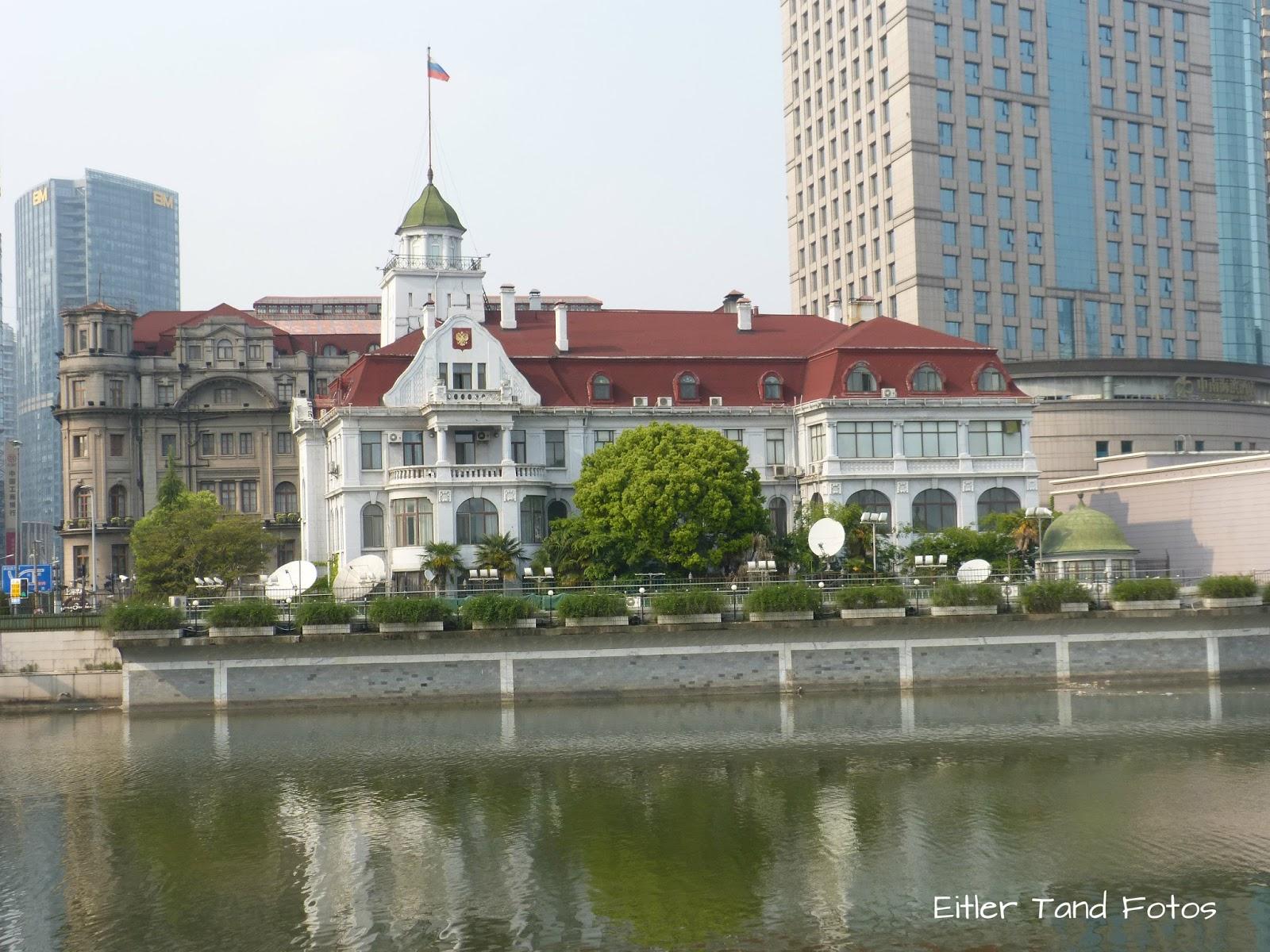 Fußboden In Englisch ~ Eitler tand: shanghai china für anfänger mit vorkenntnissen