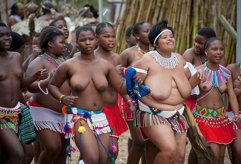 Nackte Zulu Girls Tumblr, Jugendlich kleiner Titfilm