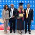 Reciben diploma la Generación 2017 -2020, integrantes del Sindicato Único de Trabajadores del Poder Judicial Cdmx