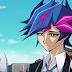 Calling Lyrics (Yu-Gi-Oh! VRAINS Opening 3) - KIMERU