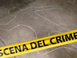 Desconocidos matan mujer y hieren su pareja dentro de su residencia en La Vega