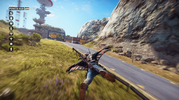 Just Cause 3 Full Unlocked Download for PC Free
