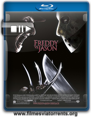 Freddy vs. Jason Torrent - BluRay Rip 720p e 1080p Legendado (2003)