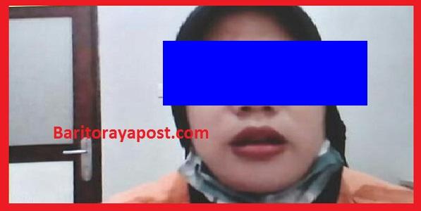 Bunuh Suami Sendiri, Lina Dituntut 15 Tahun Penjara