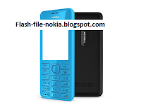 This post below i will share with you latest version of Nokia 206 Flash File Rm-873.