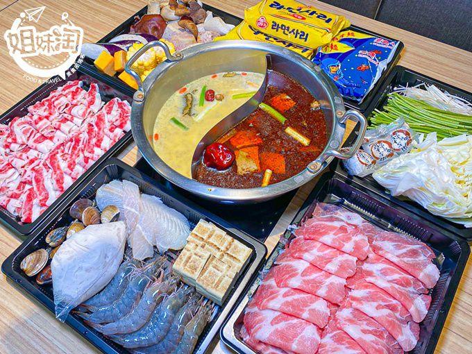 饗麻饗辣明誠店-左營區吃到飽推薦
