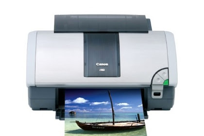 Canon i960 Driver Download Windows, Mac