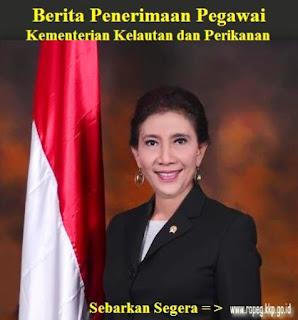 Menteri Susi - KKP