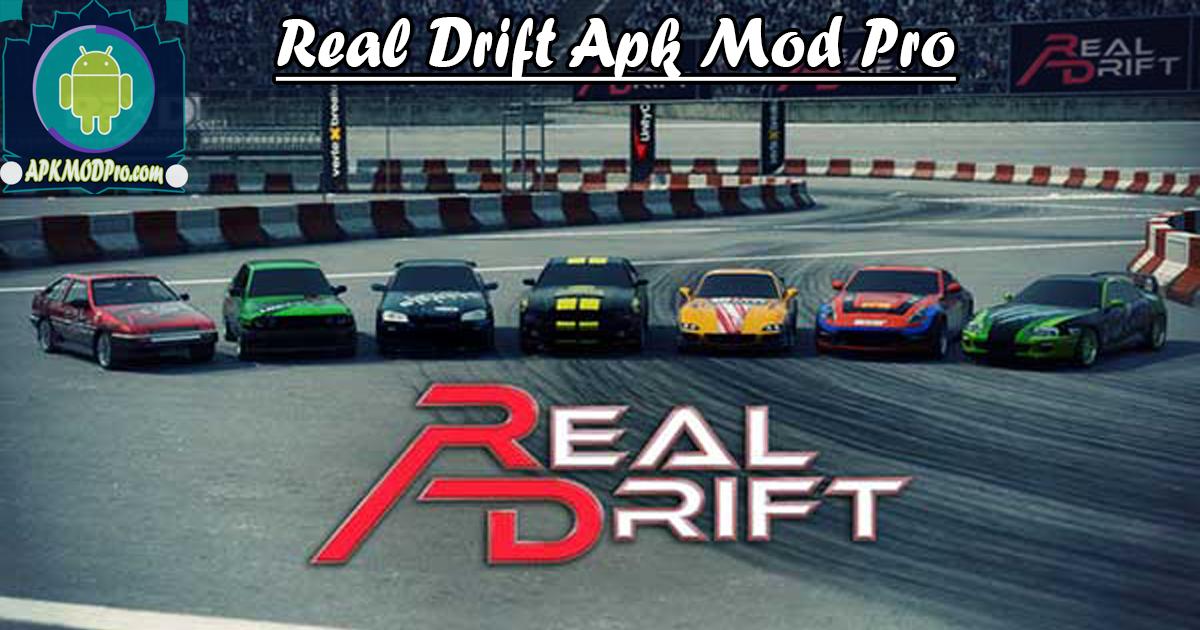 Real Drift Car Racing MOD APK v5.0.3 (Gratis + Unlimited Money) Terbaru 2020
