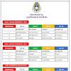 Para Juara Liga Remaja Askab PSSI Bantul 2018 Edisi Maret April | Zonapelatih