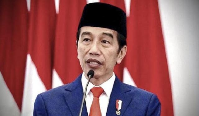 Ini Penyebab Jokowi Batal Berkunjung Ke Lokasi Banjir Bandang Masamba Luwu Utara