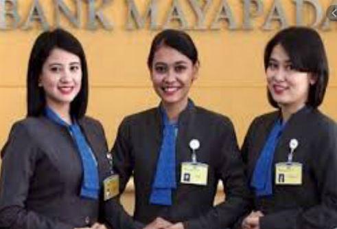 Alamat Lengkap dan Nomor Telepon Kantor Bank MAYAPADA di Jakarta Pusat