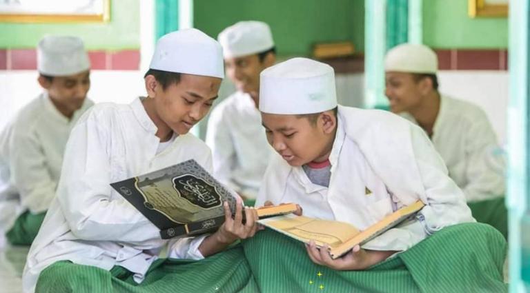 Syarat Pendaftaran Santri Baru Pondok Pesantren Sidogiri Terbaru