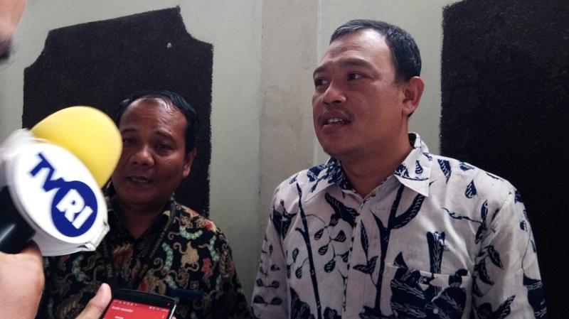 Supriyadi :; Praperadilan Upaya Hukum Toto Penetapanya Jadi Tersangka Oleh KPK Keliru