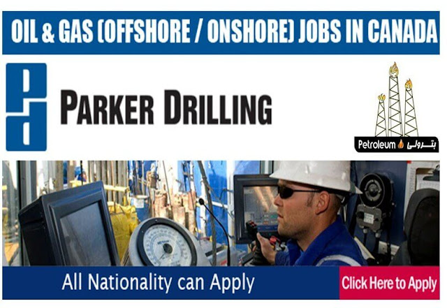 Parker Drilling Company Jobs