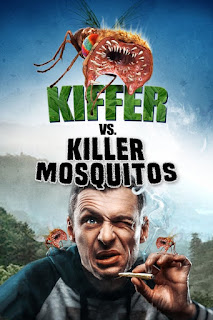 Killer Mosquitos 2018 Dual Audio 720p BluRay