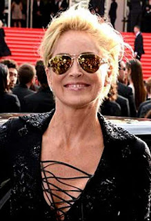 Sharon Stone habla del acoso sexual en Hollywood