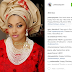 You look more beautiful today than the day I first met You - Peter Okoye to wife as she turns a year older
