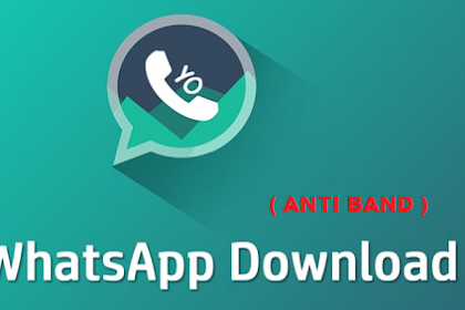 YoWhatsapp v7.96 Terbaru Update Anti Band