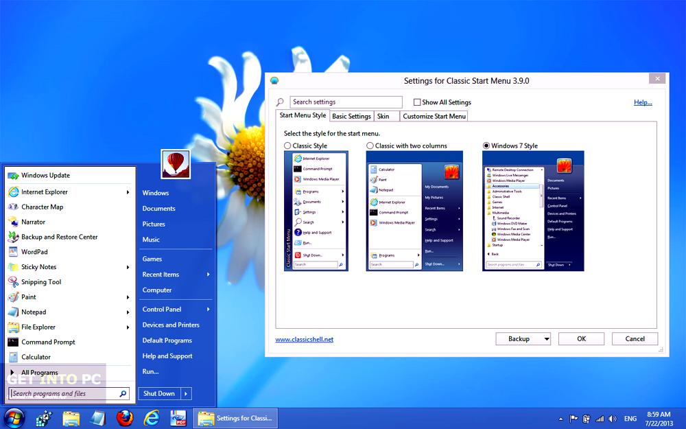 7 Mejores aplicaciones para mejorar las funciones predeterminadas de Windows.