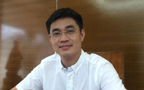 Ông Đào Văn Công cố vấn cao cấp công ty Việt Hưng