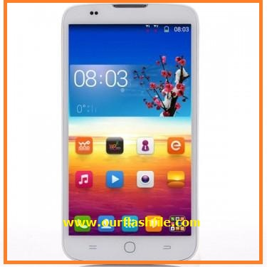 Coolpad 7061 Official Firmware Flash File 100% Tested - OurFlashFile