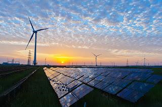 Proyek Energi Terbarukan di Indonesia Belum Bankable
