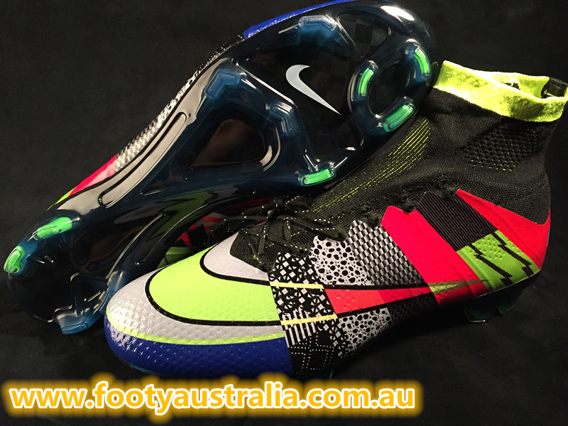 dca6349dbd25 footyaustralia.com.au  2016 Top Nike