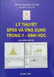 SPSS và ứng dụng trong Y sinh học