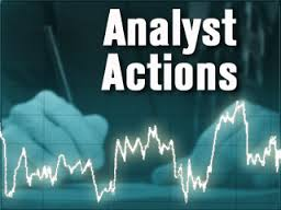 Notable Analyst Upgrades and Downgrades for Week of June 14, 2021